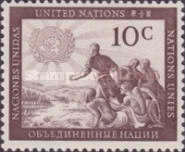 [Postage Stamps, type A1]