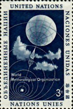 [World Meteorological Organization, type AB]