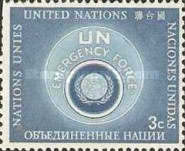 [United Nations Emergency Force, type AC]