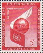 [Airmail, type AD1]