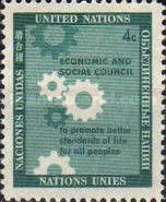 [Economic and Social Council, type AK]