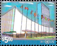 [United NAtions Buildings, type AOH]