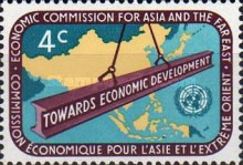 [U.N. Economic Commission for Asia and the Far East or