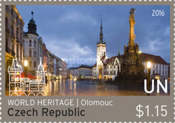 [UNESCO World Heritage - Czech Republic, type AZO]