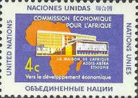 [Economic Commission for Africa or ECA, type BH]