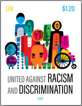 [United Against Racism and Discrimination, type BIA]