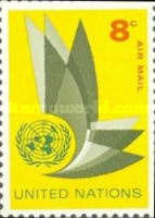 [Airmail, type BR]