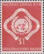 [Postage Stamps, type C1]