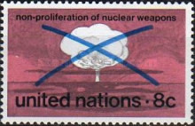 [Non-proliferation of Nuclear Weapons, type ET]