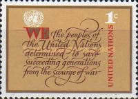 [Postage Stamps, type GO]