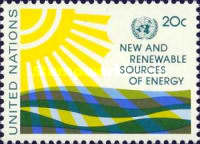 [New and Renewable Sources of Energy, Tip IH]