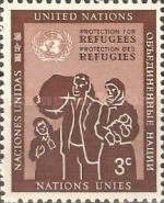 [Protection for Refugees, type K]