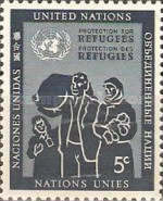 [Protection for Refugees, type K1]