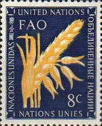 [Food and Agriculture Organization, type O1]