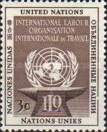 [International Labour Organization, type P]