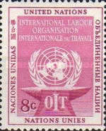 [International Labour Organization, type P1]