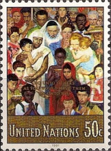 [Postage Stamps, type RT]