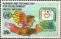 [Commission on Science and Technology for Development, type SI]