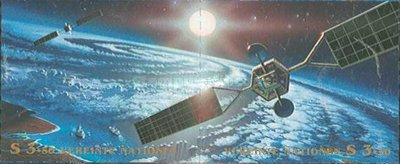 [Conference on Exploration and Friendly Uses of Outer Space - UNISPACE III, Vienna, Typ ]