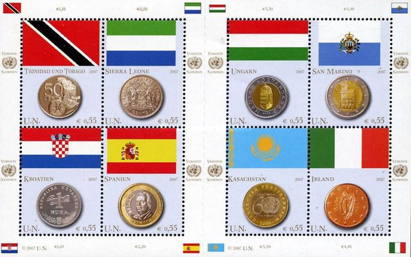 [Flags and Coins, Typ ]