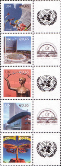 [Personalized Stamps - International Stamp Exhibition - Essen, Germany. Inscription: