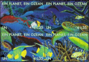 [Marine Life - One Planet, One Ocean, Typ ]