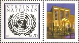 [Personalized Stamp - International Stamp Exhibition - Essen, Germany, Typ AAB]