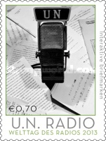 [World Radio Day, Typ AAR]
