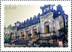 [World Heritage - South East Asia, Typ AFB1]