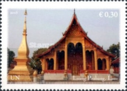 [World Heritage - South East Asia, Typ AFE]