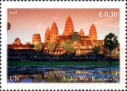 [World Heritage - South East Asia, Typ AFF]