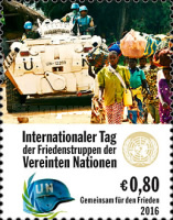 [International Day of UN Peacekeepers, Typ AGG]