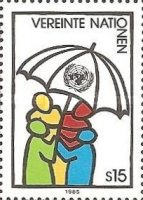 [Stamps, Typ AU]