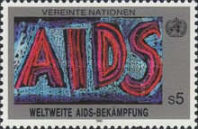 [Fight Against AIDS, Typ CS]