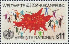 [Fight Against AIDS, Typ CT]