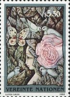 [Stamps, Typ ED]