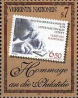 [Homage to Philately, Typ HZ]