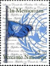 [Honouring the Victims of the Bombing of the UN Mission in Iraq, Typ OL]