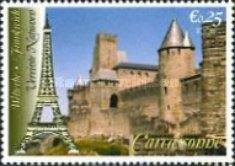 [UNESCO World Heritage - France, Typ QT]