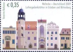 [UNSECO World Heritage - Germany, type UR1]