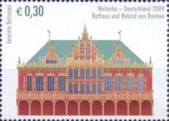 [UNSECO World Heritage - Germany, type US]