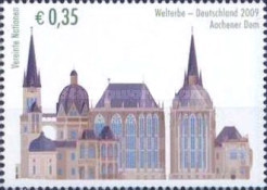 [UNSECO World Heritage - Germany, type UV]