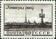 [The 4th Anniversary of Relief of Leningrad, Typ AEF]