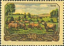 [Agriculture in USSR, Typ BFC]