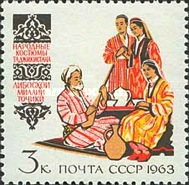 [National Costumes, Typ CMD]