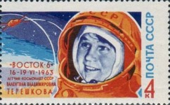 [The Second Group Space Flight, Typ CNV]