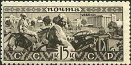 [Ethnography of USSR, type DA]