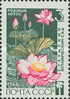 [The 125th Anniversary of Sukhumi Botanical Gardens, Typ DFF]