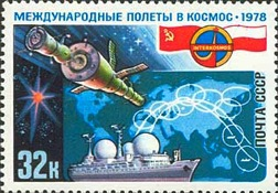[Soviet-Polish Space Flight, Typ FLA]