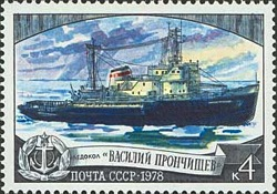 [Soviet Ice Breakers, Typ FNP]